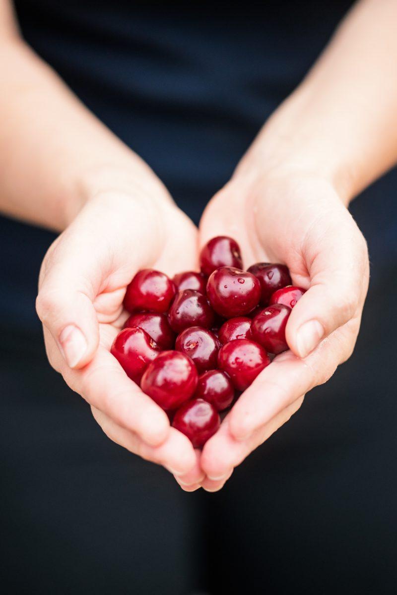 immagine frutta aceto